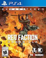 Red Faction Guerrilla Re-Mars-tered : détruire, annihiler