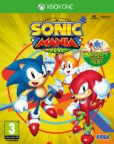 Sonic Mania Plus : Le retour de «Sega» c'est plus fort que toi !