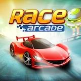 Race Arcade : petit jeu sympathique
