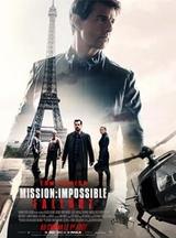 Mission Impossible Fallout : Ethan Hunt est de retour !