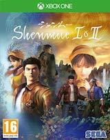 Shenmue I & II «HD» : Deux jeux cultes mais…