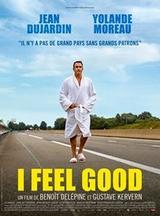 I feel good : Humour et Humanité