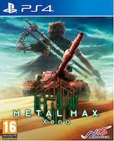 Metal Max Xeno : L'Humanité au bord de l'extinction
