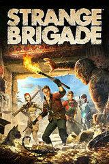 Strange Brigade : Un TPS nerveux et humoristique !