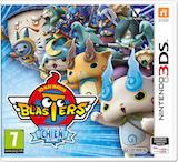 Yo-Kai Watch Blasters – L'Escadron du Chien Blanc : Un RPG efficace avec un gameplay facile d'accès…