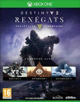 Destiny 2 – Renégats – Collection Légendaire : Bilan du premier Season Pass convaincant ?