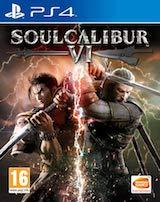 Retour sur Soul Calibur VI : nerveux, addictif, le retour quoi !