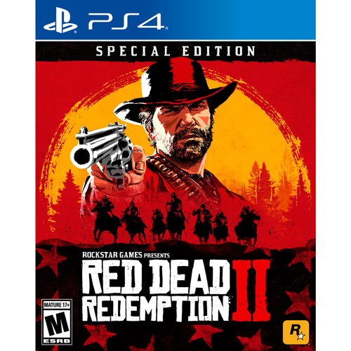 Red Dead Redemption 2 : un jeu qui vous rendra 'red' dingue !