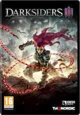 Darksiders 3 : La Fury est de retour, mais pas comme on l'espérait vraiment