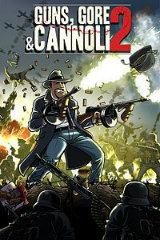 Guns, Gore & Cannoli 2 : Mafia à la tronçonneuse !