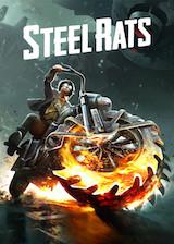 Steel Rats : La moto se transforme en pétrolette