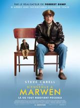 Bienvenue à Marwen : Retour vers la fantaisie
