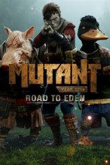 Mutant Year Zero – Road to Eden : The Bearded Ladies met le Stratégie-Tactical à l'honneur !