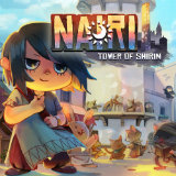 Nairi – Tower of Shirin : l'initiation du Point'n Click dans un univers tourmenté
