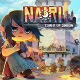 Nairi – Tower of Shirin : l'initiation du Point'n Click dans un univers tourmenté