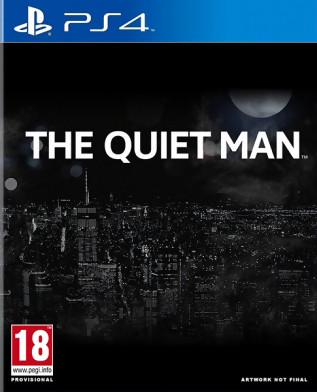 The Quiet Man : voyage assourdissant en absurdie !