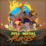 Full Metal Furies : La furie débarque sur Switch !