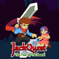 JackQuest – The Tale of the Sword : Un potentiel gâché…