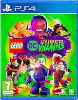 Retour sur LEGO DC Super Vilains : et si nous étions les méchants ?