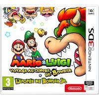 Mario & Luigi – Voyage au centre de Bowser + L'épopée de Bowser Jr : L'un des meilleurs épisode…