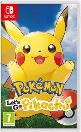 Pokémon – Let's Go, Pikachu ! + Pokéball Plus : La transition pour la nouvelle génération