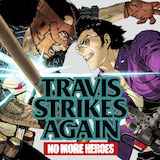 Travis Strike Again – No More Heroes : De bonnes idées, de l'humour, mais…