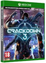 Crackdown 3 : Le défouloir…