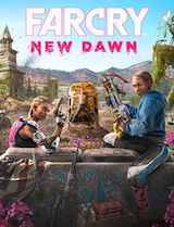Far Cry – New Dawn : La série s'essaie au Light RPG