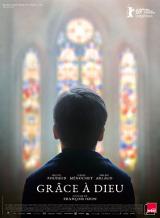 Grâce à Dieu – Le silence scandaleux de l'Eglise catholique