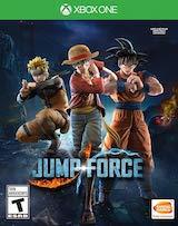 Jump Force : Un casting et un gameplay accessible ne sauvent pas tout