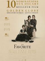 La Favorite – Quand Yórgos Lánthimos dynamite le film d'époque