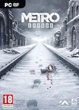 Metro Exodus : vive le grand air !