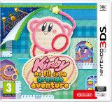 Kirby – Au Fil de la Grande Aventure : Simple comme un coup de fil