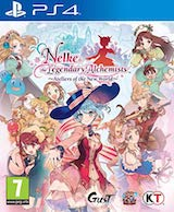 Nelke & the Legendary Alchemists -Ateliers of the New World- : Surprenant