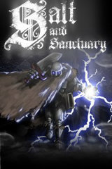 Salt and Sanctuary : l'indé qui ne manque pas de Sel !