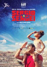 Festival Cinéma Espagnol et Latino Américain : Critique du film 'Sergio et Sergei'