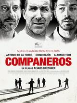 Festival Cinéma Espagnol et Latino Américain : Critique du film 'Compañeros'