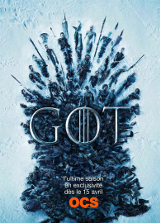 Game of Thrones – Saison 8 Episode 1