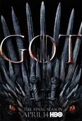 Game of Thrones – Saison 8 Episode 4