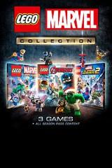 Lego Marvel Collection : La compil' à ne pas manquer pour les fans !
