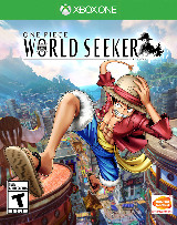 One Piece World Seeker : Luffy tombe dans les pièges du monde ouvert