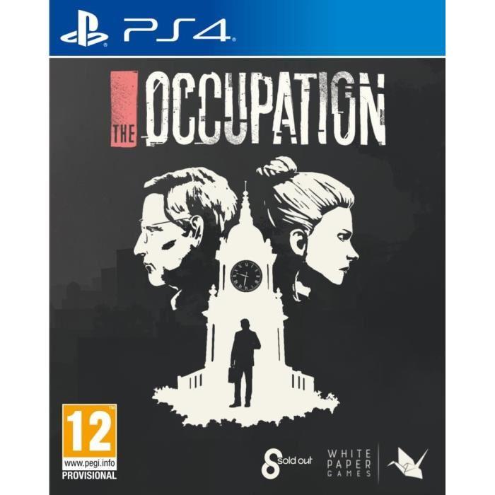 The Occupation : un escape game orwellien