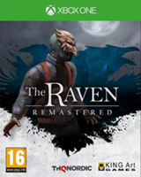 Retour sur The Raven Remastered : simple et efficace
