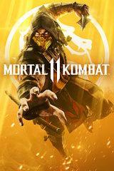 Mortal Kombat 11 : Un kontenu immense et des kombats sang pour sang gore !