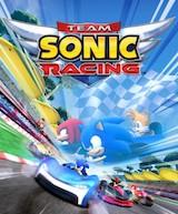 Team Sonic Racing : Le travail d'équipe paie-t-il toujours ?
