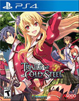 The Legend of Heroes – Trails of Cold Steel : Un JRPG à l'univers immersif et très prenant !