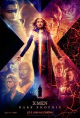 X-Men : Dark Phoenix – Un chant du cygne en demi-teinte