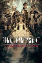 Final Fantasy XII – The Zodiac Age : Une version Xbox One X apportant plus de confort de jeu