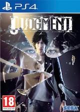Judgment : des enquêtes dans une ambiance nippone