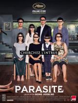 Parasite – La prodigieuse Palme d'Or de Bong Joon-ho